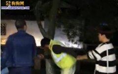 苏州:宠物狗差点被撞 狗主人暴打59岁环卫工