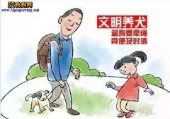 城市禁养犬种名单:安徽省合肥市