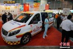 宠物服务再升级!香港推出宠物救护车服务!