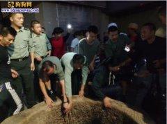 温州一女子为救宠物狗掉进古井!