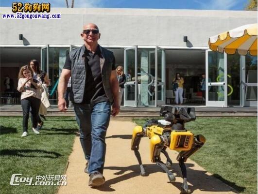 智能机器狗越来越成熟,智能机器狗会有流行至替代宠物狗吗?